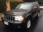 Foto Jeep Cherokee 5p Limited Premium 4x2 5.7l V8