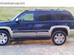 Foto Chevrolet Tahoe 2000 - Tahoe mexicana 2000 en...