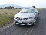 Foto Volkswagen Passat 4p VR6 DSG V6 3.6 aut p/ na