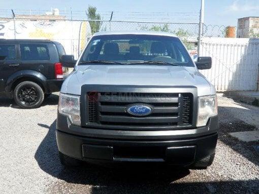 Foto Ford F-150 Pick Up 2012 90000