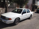 Foto Chrysler Spirit Blanco