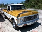 Foto Chevrolet pick up c10 Pickup 1972