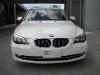 Foto BMW Serie 5 525iA Top 2008 en San Luis Potosi...