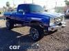Foto Chevrolet Otro 1979, Color Azul, Sonora