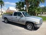 Foto Dodge Ram Diesel 1999