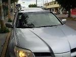 Foto Mitsubishi Outlander Minivan 2006