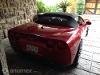 Foto Corvette convertible 2005