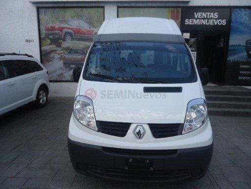 Foto Renault Trafic 2014 40000