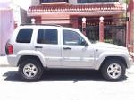 Foto Jeep liberty 2002 4x4 edicion limitada