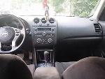 Foto Nissan Altima Familiar 2008