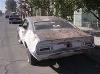 Foto Ford Maverick PIEZAS! Fastback 1970
