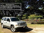 Foto Jeep Patriot 4 x 4 2013