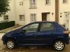 Foto Peugeot 206 2002