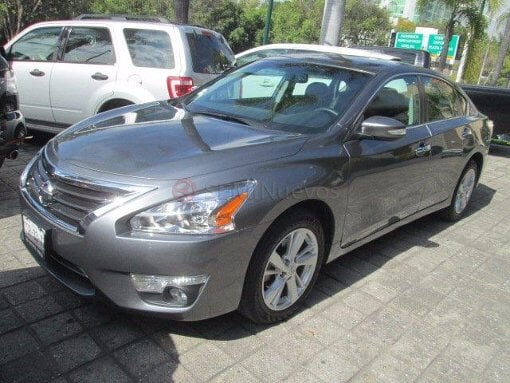 Foto Nissan Altima 2015 11000