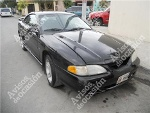 Foto Auto ford mustang gt 1997