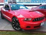 Foto Ford Mustang GT V6 Coupé 2012 en Puebla (Pue)
