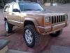 Foto Jeep Cherokee Sport SUV 2000