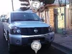 Foto Nissan Titan LE -04