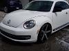 Foto Volkswagen Beetle 2012 76000