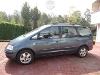 Foto Minivan Volkswagen Sharan 7 Pasajeros 4 Cilindros