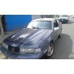 Foto Ford Cougar 1988 en venta - Guadalajara
