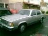 Foto Chevrolet Malibu Sedan 1981