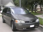 Foto Silhouette Oldsmobile Chevrolet