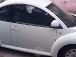 Foto Volkswagen beetle americano -00