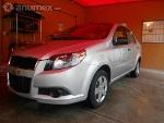 Foto Chevrolet AVEO automatico 2013