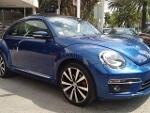 Foto Volkswagen Beetle 2015 18957