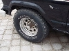 Foto Jeep Wagoneer Otra 1982