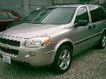 Foto Chevrolet Uplander Minivan 2006