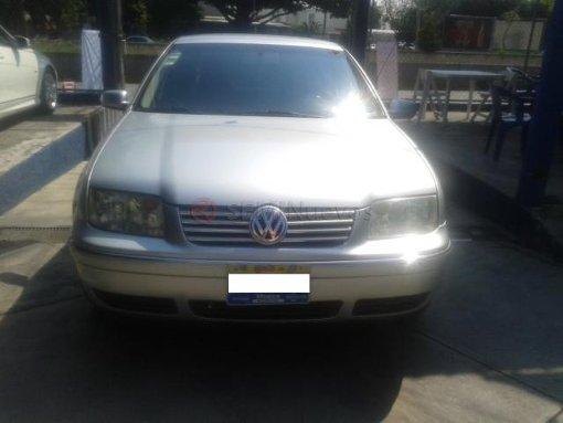 Foto Volkswagen Jetta 2005 110000