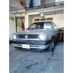 Foto Volkswagen Golf 1992 Gasolina en venta -...