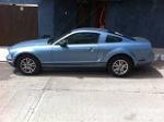 Foto Mustang 2005 v-6
