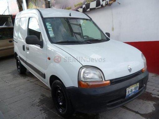 Foto Renault Kangoo 2007 99123