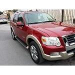 Foto Ford Explorer 2007 78500 kilómetros en venta -...