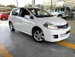 Foto Nissan Tiida Hatch Back Emotion Aut