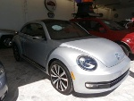 Foto Volkswagen Beetle GLX Sport Turbo 2013 en...