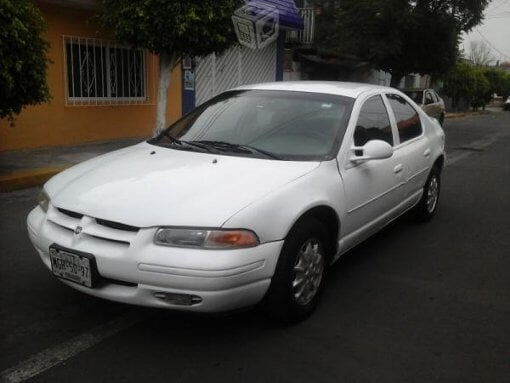 Foto Chrysler Modelo Stratus año 1996 en Gustavo a...