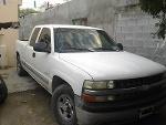 Foto Chevrolet Silverado 1999