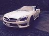 Foto Mercedes-Benz Clase Sl Descapotable 2013