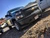 Foto 2014 CHEVROLET Silverado 1500 G