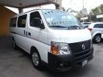 Foto Nissan Urvan 2013 37000
