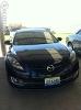 Foto Mazda 6 2009