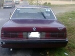 Foto Chrysler Modelo Dart año 1988 en Xochimilco...