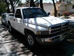 Foto Camioneta Ram 1500, Motor Al 100, Cualquier...
