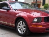 Foto Ford mustang, 6 cilindros