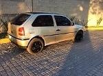 Foto Volkswagen Pointer Otra 2001