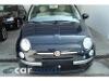 Foto Fiat 500 2011, Jalisco